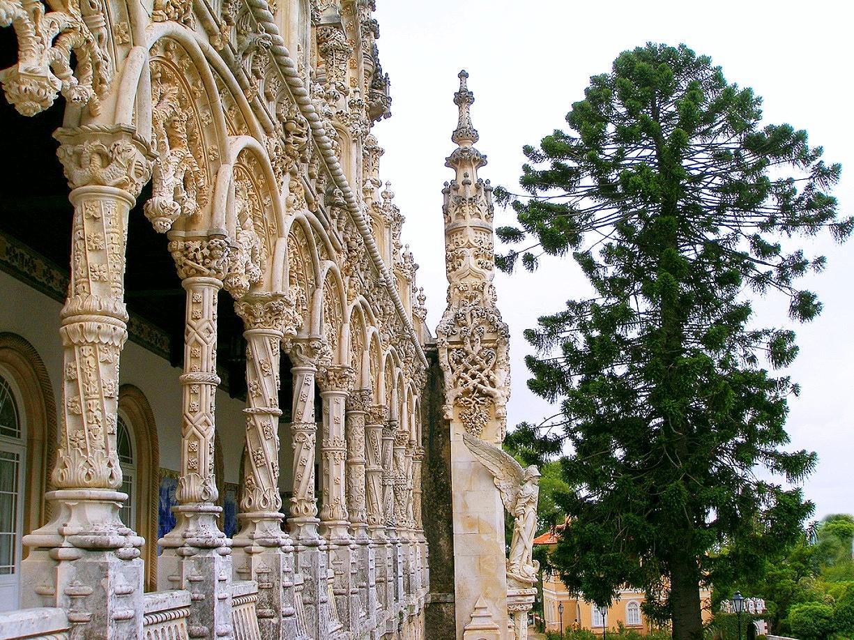 palais royal de Buraco - Mealhada