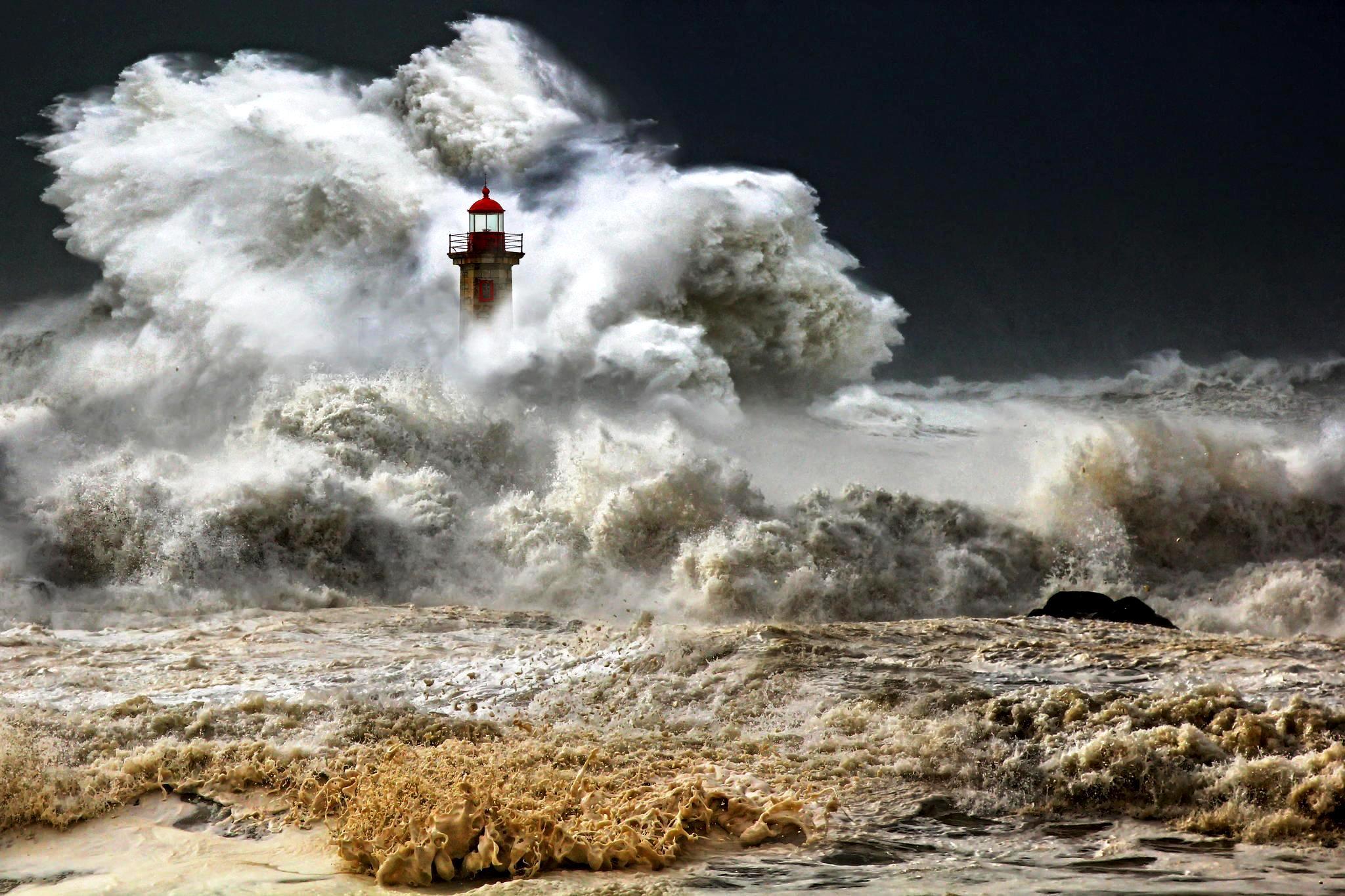 phare - porto