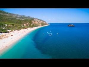 Portugal vu du ciel – envolez-vous