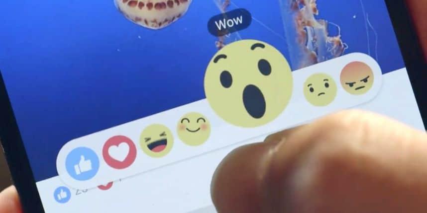 facebook-j'aime