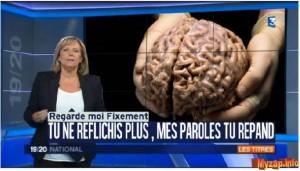 Journal télévisé –  JT EU